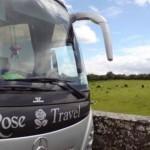 Bus Touring Ireland