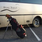 Golf Bus & Clubs Ireland