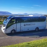 Luxury Mercedes Bus Ireland